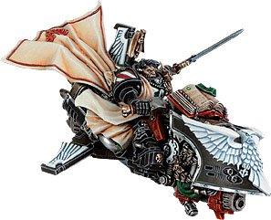 Ravenwing-Master