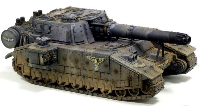 B4-36 PLAQUE BLINDAGE LAT 41 BANEBLADE WARHAMMER 40,000 W40K BITZ SHADOWSWORD