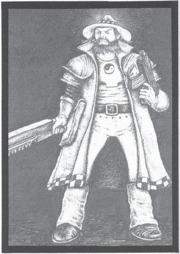 The Most Awesome 40K Character of All-Time - Bell of Lost Souls