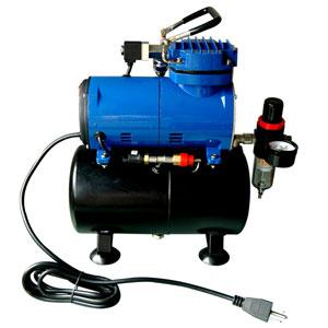 Paasche D3000R Air Compressor