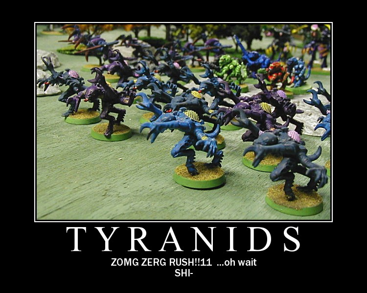 warhammer 40k tyranids codex 8th edition pdf
