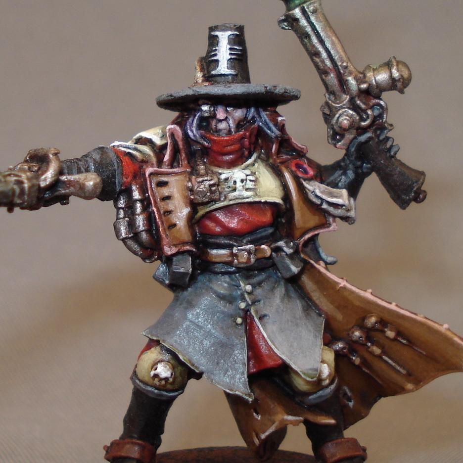 Inquisitor-Witchhunter