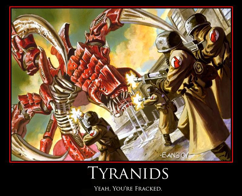 warhammer 40k tyranid codex 4th edition pdf
