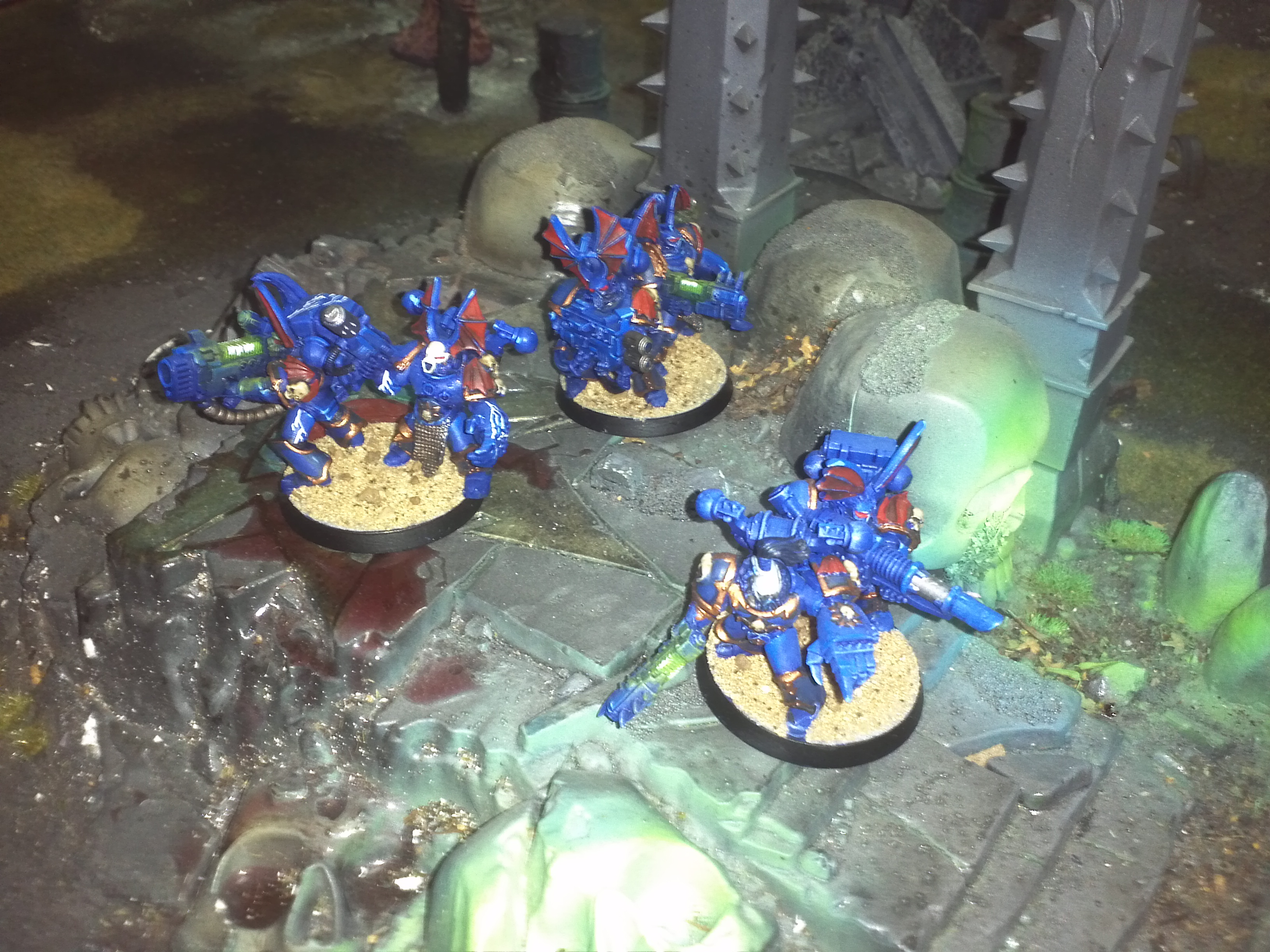 night lords oblits