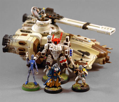 Tau Minis: BOOM GOES THE DYNAMITE!!! - Bell of Lost Souls