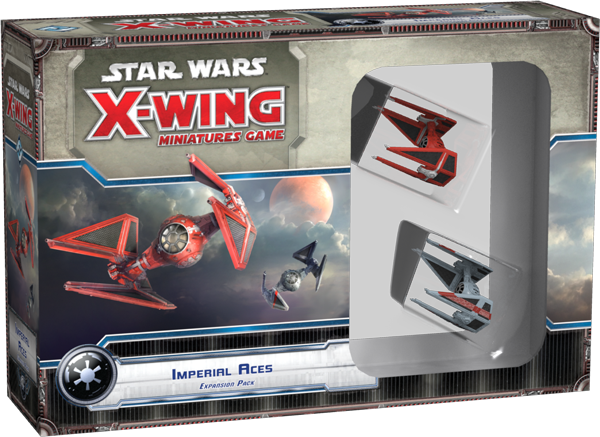 imperial aces expansion cards