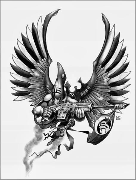 ELDAR-swooping_hawk