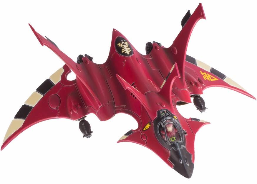 eldar-crimsonhunter
