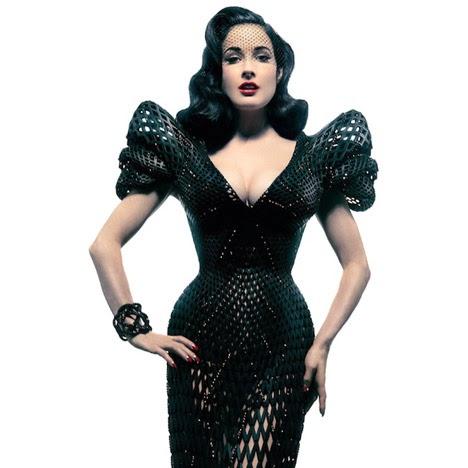 3D-printed-dress