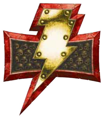 White_Scars_Lightning_Icon