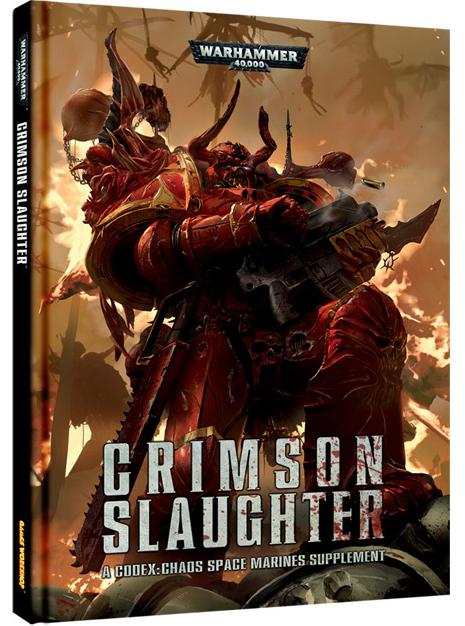 Crimson-Slaughter