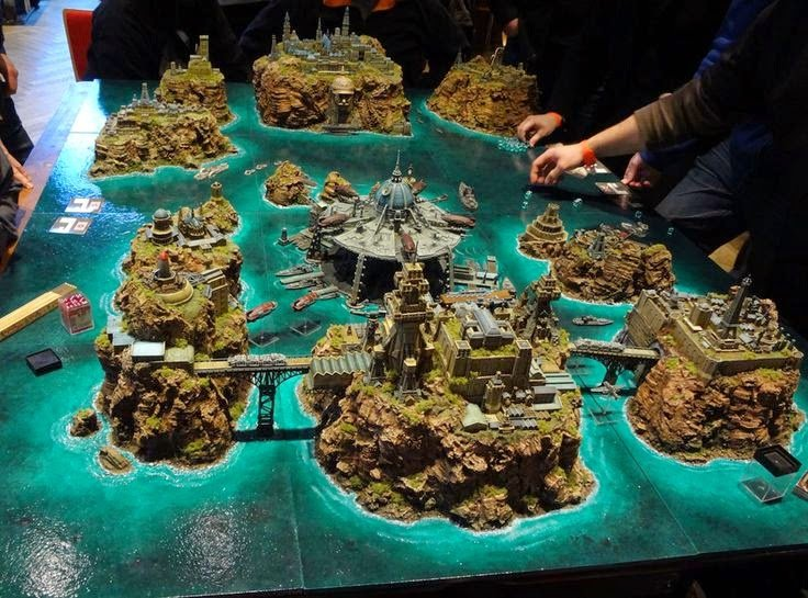 Brent: Terrain    Couldn't Be More Important! - Bell of Lost Souls