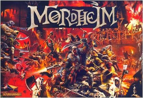Mordheim-Art