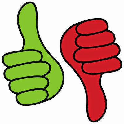 thumbs-up-down
