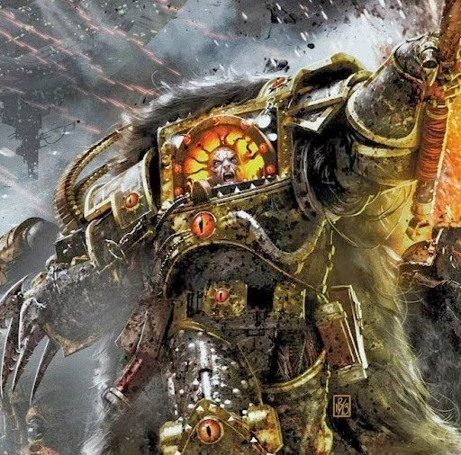 40K REVIEW: Vengeful Spirit by Graham McNeill - Bell of ...  40K REVIEW: Ven...