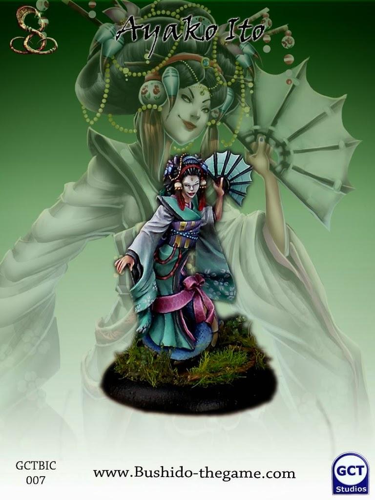 http://www.bushido-thegame.com/catalog/ayako-ito
