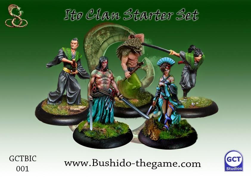 http://www.bushido-thegame.com/catalog/ito-clan-starter-set