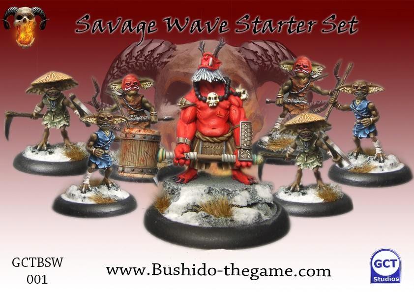http://www.bushido-thegame.com/catalog/savage-wave-starter-set