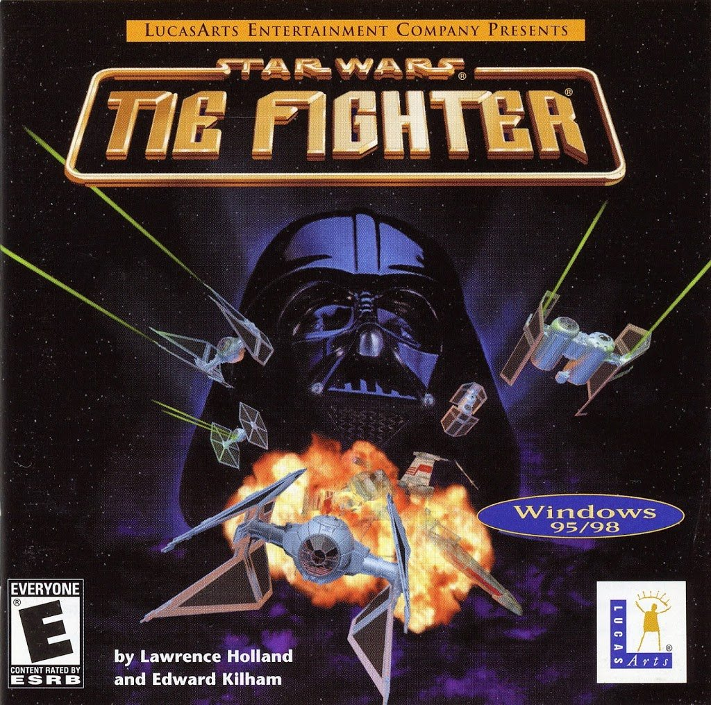 Star-20Wars-20-20TIE-20Fighter-20-20Collector-27s-20Edition