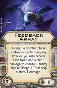feedback-array