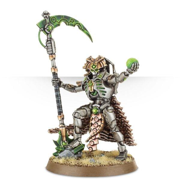 NecronOverlord