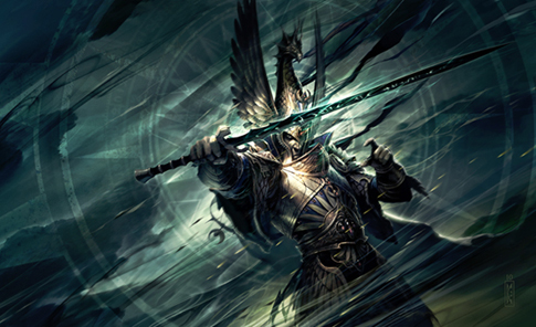 End Times: Khaine - Tyrion Avatar of Khaine Review - Bell of