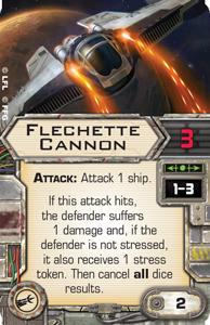 flechettecannon