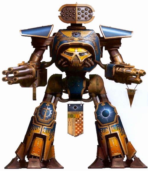 reaver-titan