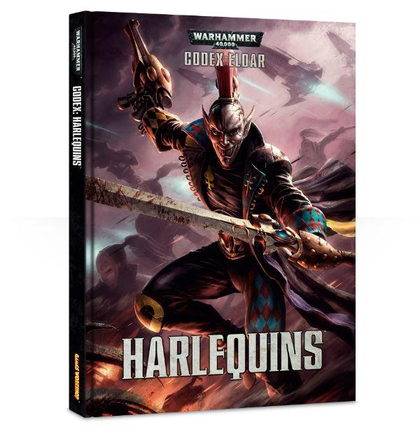 CodexHarlequins