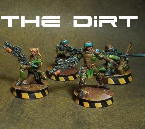 Feb 12 The Dirt