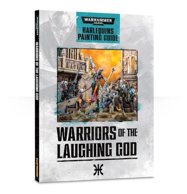 WarriorsLaughingGod