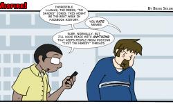 Misfire! Comics #27
