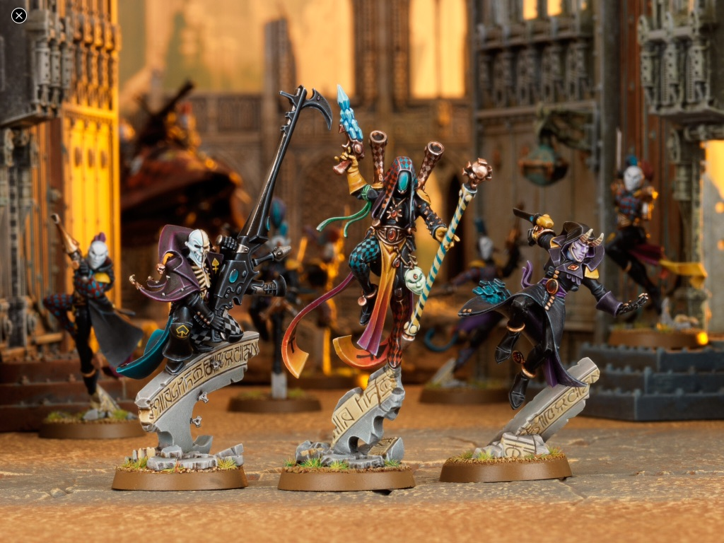 Wow Deathjester Amp Shadowseer Latest Rules Bell Of Lost