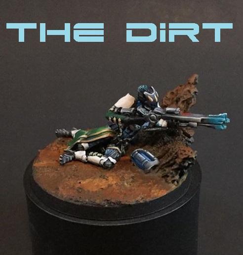 tohaa the dirt