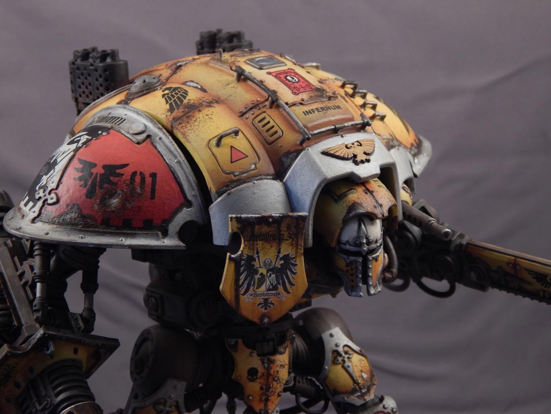 Titan 18