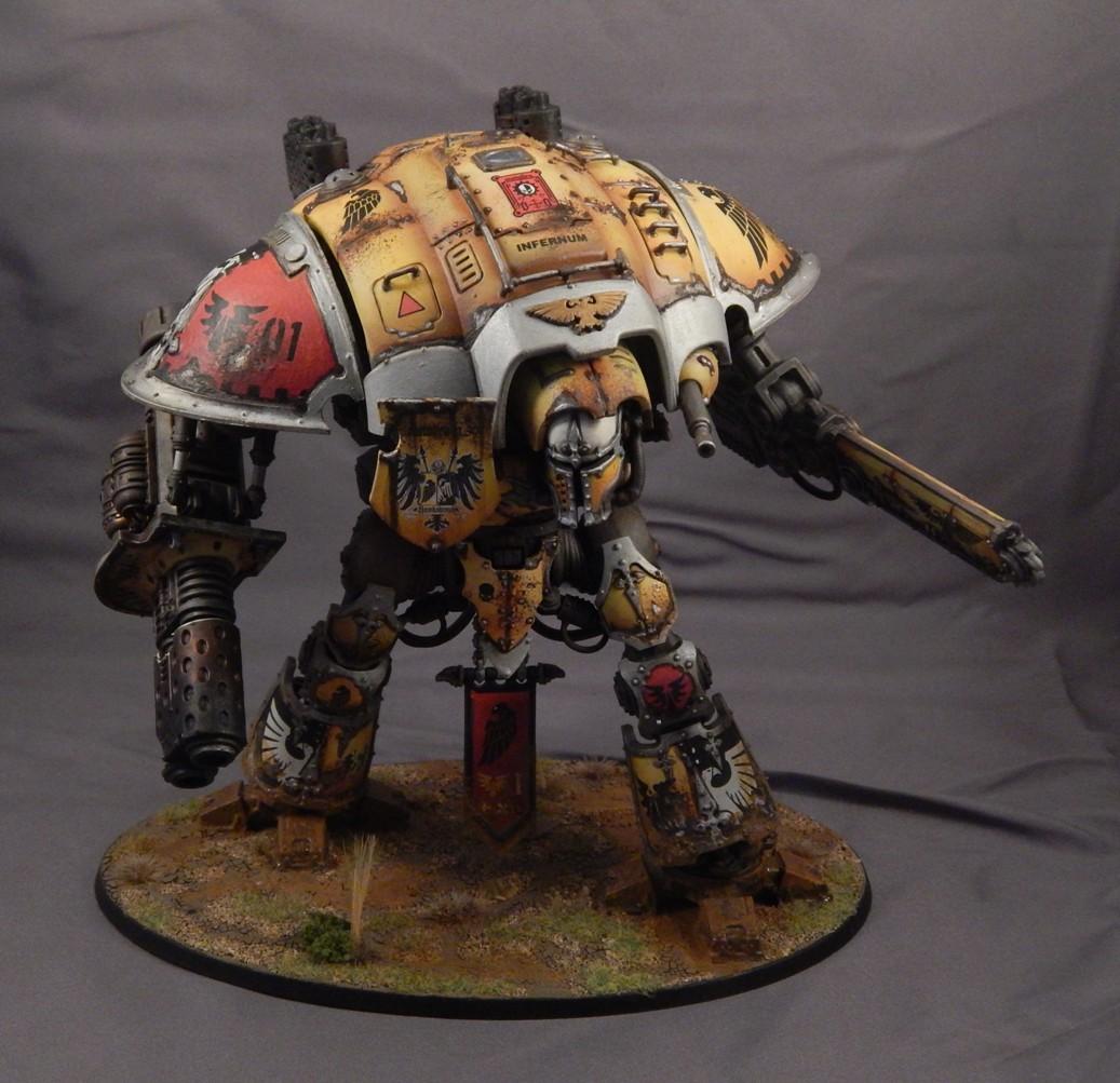 Titan 8