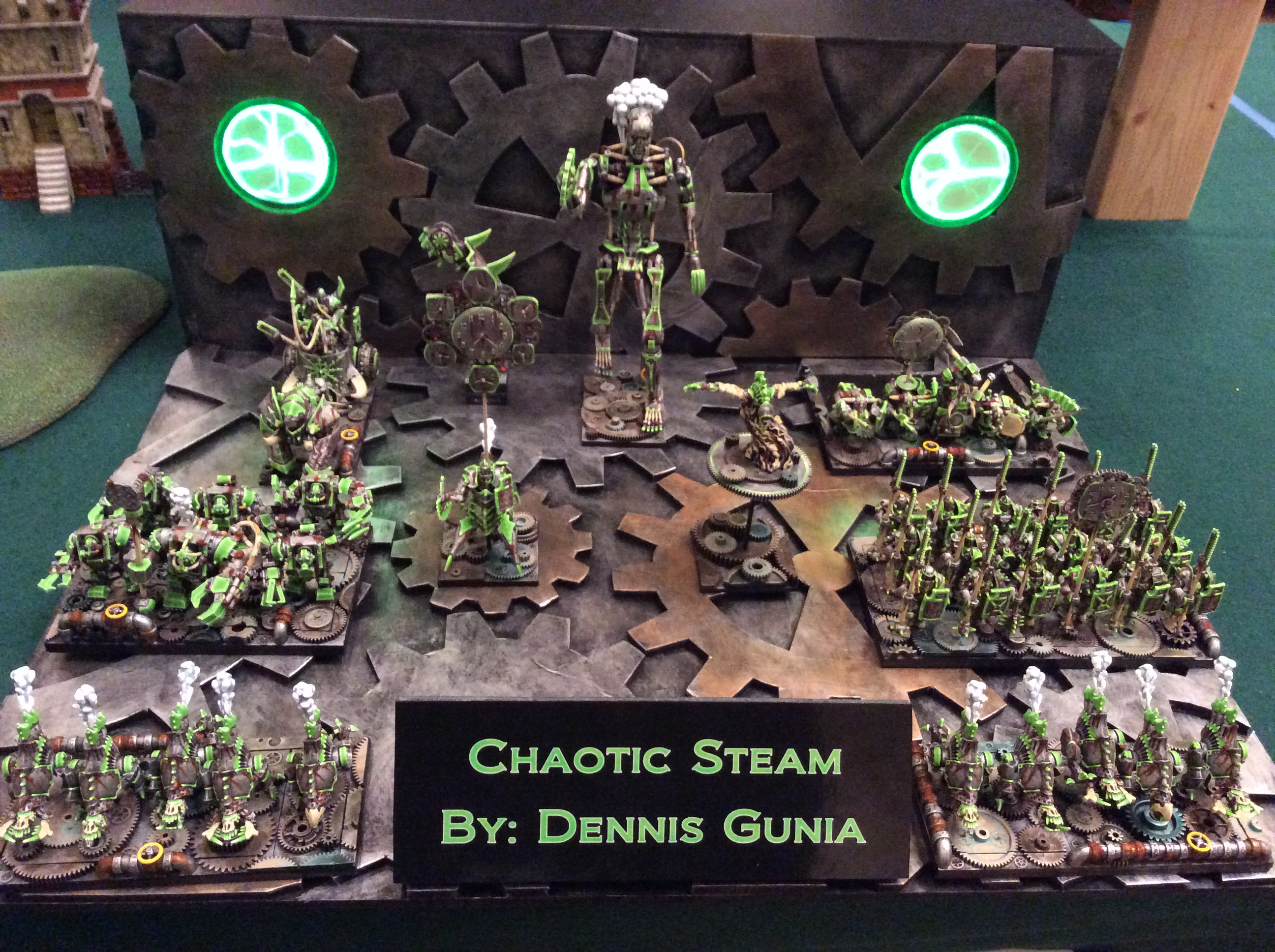 SHOWCASE: Adepticon 2015 – Day 2 Armies on Parade! - Bell of Lost ...
