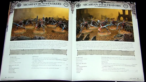 Adeptus Mechanicus White Dwarf 62 Review Rules YouTube1