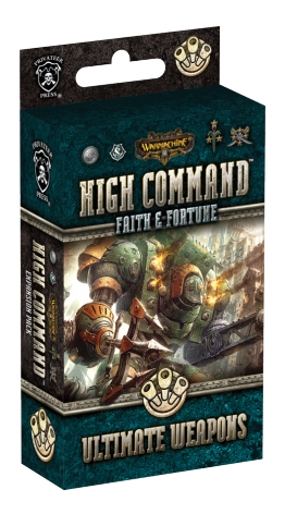 Courtesy of Privateer Press Digital. Used with Permission.