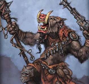 Image is property of Privateer Press Digital. Used with permission.