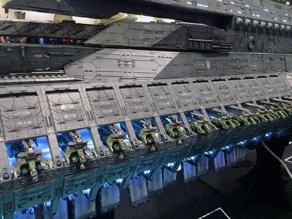 UCM Ship