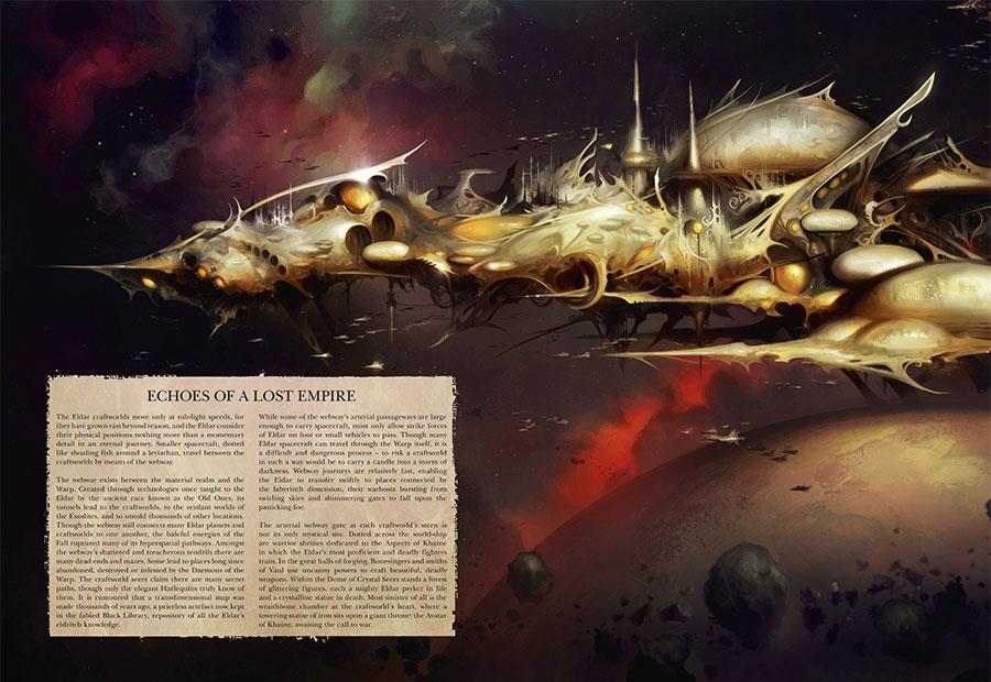 [GALERIE] Artworks - Page 7 Eldar-102
