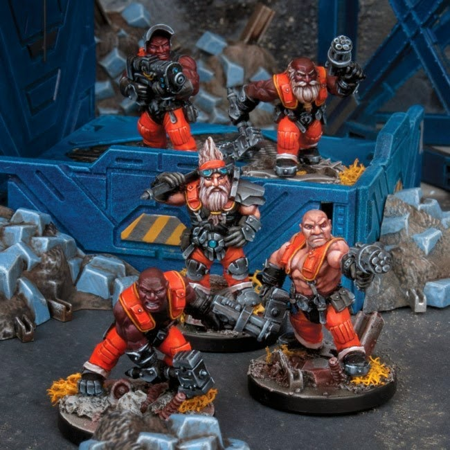 forgefathers