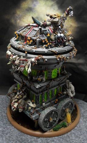 000 Hordes Minions Sacral Vault Paint