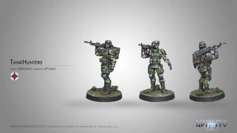 001 Infinity April 2015 Releases