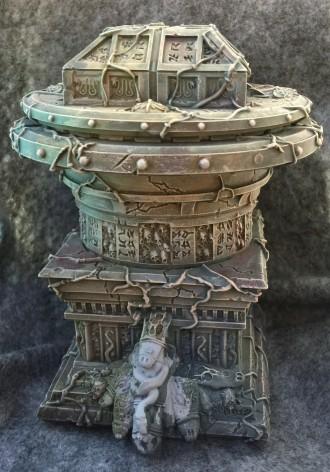002 Hordes Minions Sacral Vault Paint