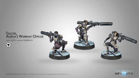 004 Infinity April 2015 Releases