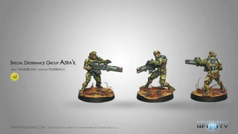 004a Infinity May 2015 Releases