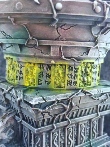 005 Hordes Minions Sacral Vault Paint