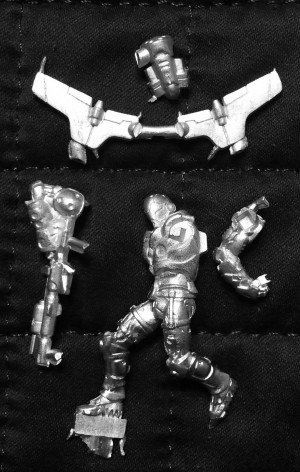 005 Infinity March 2015 Releases